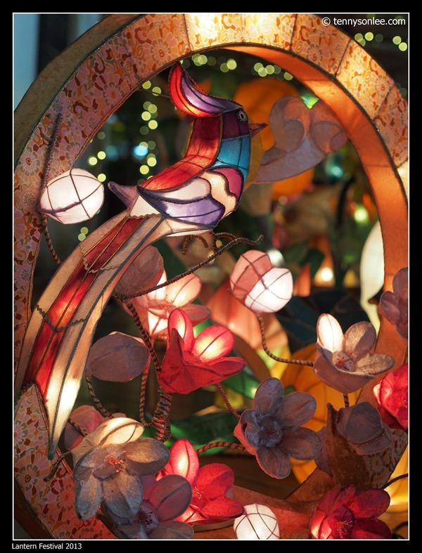 Central Market Lantern Festival 2013 (1)