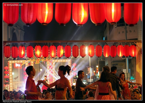 George Town Mid-Autumn Festival 乔治市中秋晚会 (10)