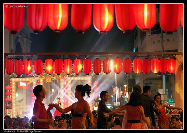 George Town Mid-Autumn Festival 乔治市中秋晚会 (10)