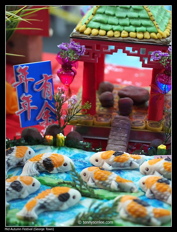 George Town Mid-Autumn Festival 乔治市中秋晚会 (9)