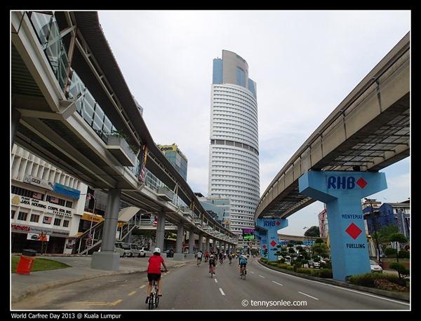World Carfree Day 2013 @ Kuala Lumpur (11)