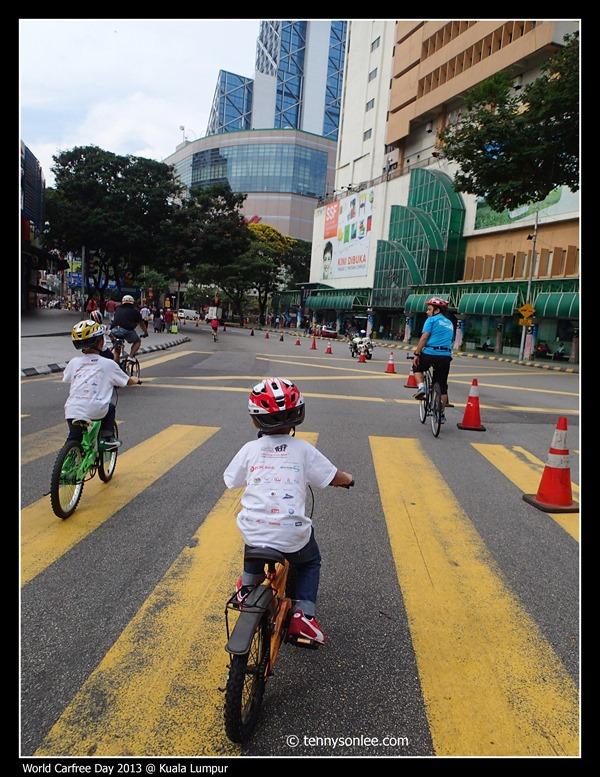 World Carfree Day 2013 @ Kuala Lumpur (12)