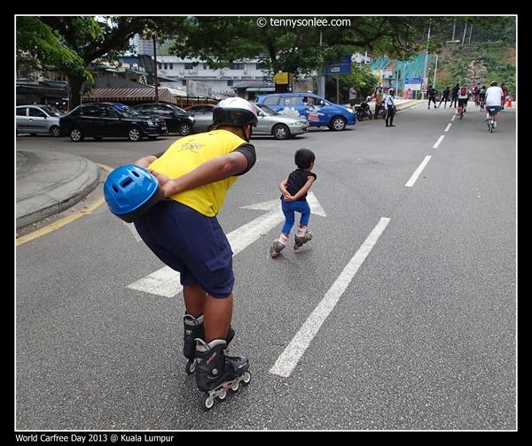 World Carfree Day 2013 @ Kuala Lumpur (13)