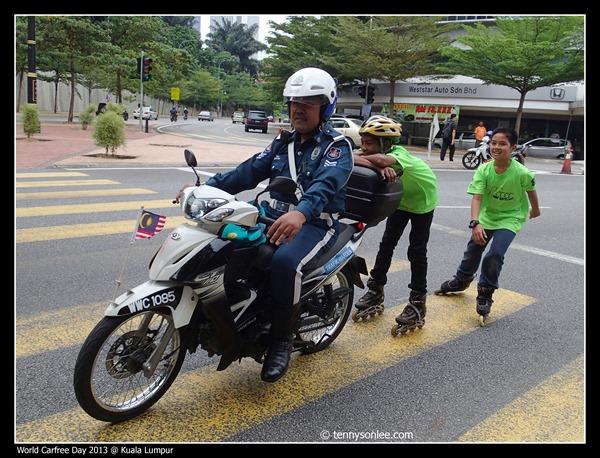 World Carfree Day 2013 @ Kuala Lumpur (14)