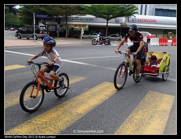 World Carfree Day 2013 @ Kuala Lumpur (1)