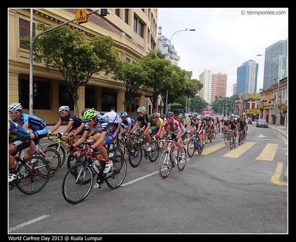 World Carfree Day 2013 @ Kuala Lumpur (2)