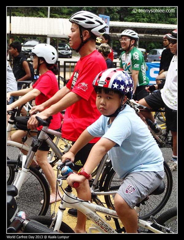 World Carfree Day 2013 @ Kuala Lumpur (6)