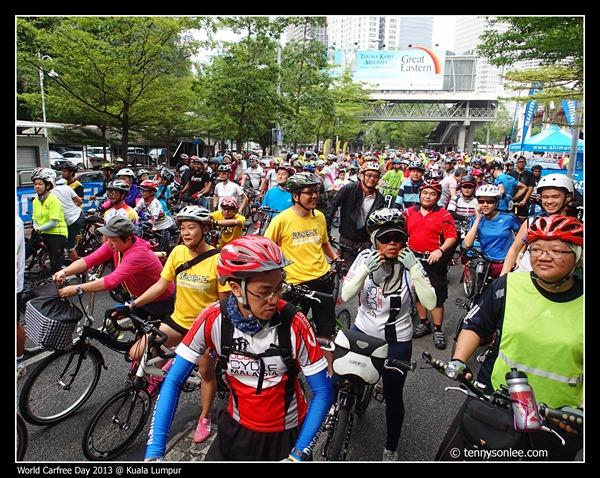 World Carfree Day 2013 @ Kuala Lumpur (7)