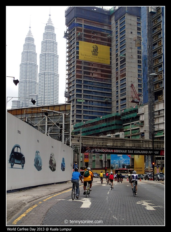 World Carfree Day 2013 @ Kuala Lumpur (8)