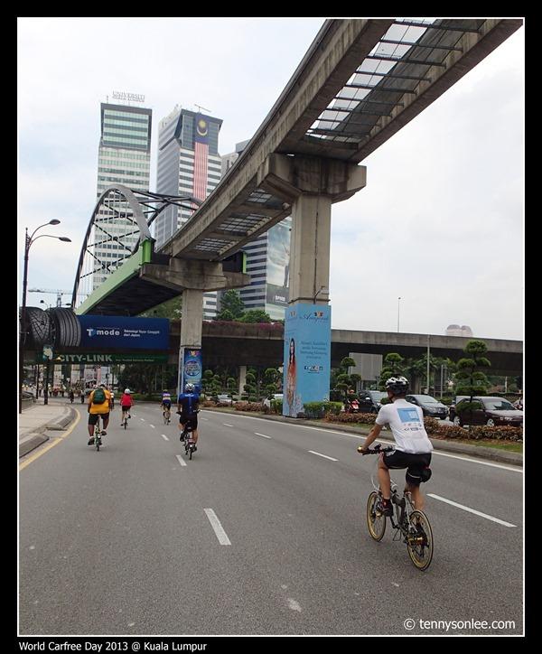World Carfree Day 2013 @ Kuala Lumpur (9)