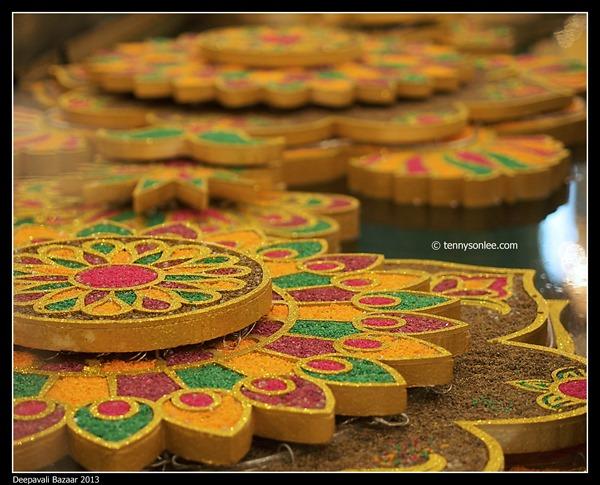 Deepavali (Diwali) Bazaar 2013 (1)