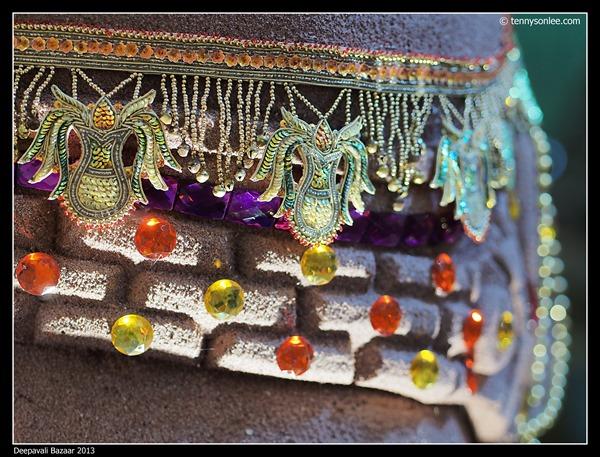 Deepavali (Diwali) Bazaar 2013 (2)