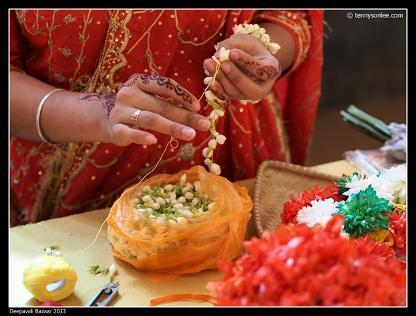 Deepavali (Diwali) Bazaar 2013 (4)