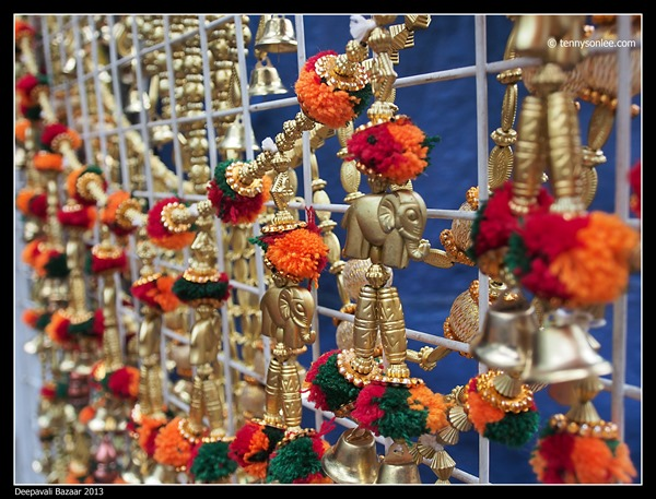 Deepavali (Diwali) Bazaar 2013 (5)