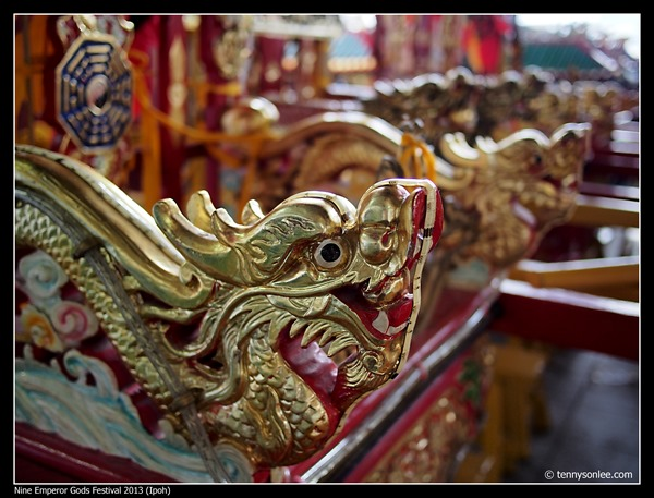 Ipoh Tow Boo Keong Temple Nine Emperor Gods  Festival 2013 怡保斗母宫九皇爷诞 (5)