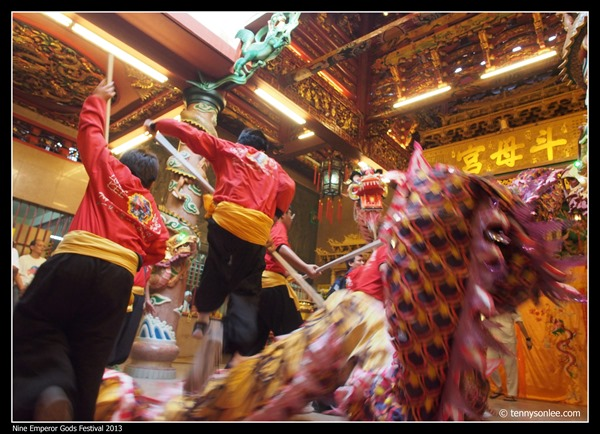 Nine Emperor Gods Festival 九皇爷诞 2013 (10)