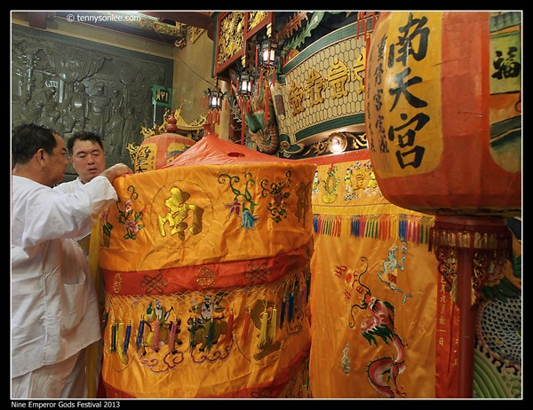 Nine Emperor Gods Festival 九皇爷诞 2013 (11)