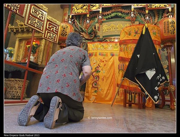 Nine Emperor Gods Festival 九皇爷诞 2013 (12)