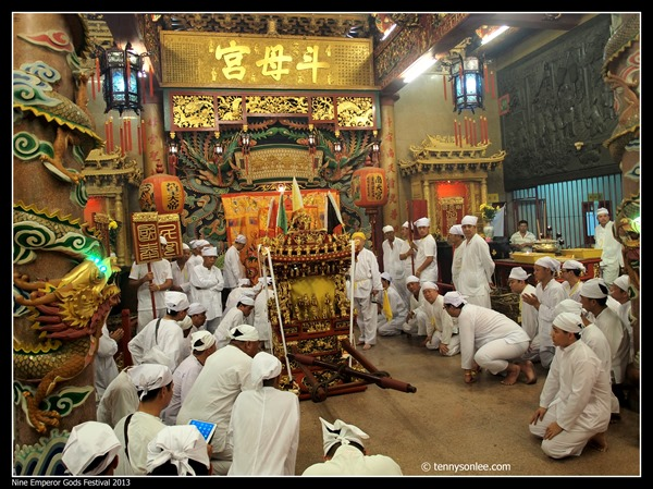 Nine Emperor Gods Festival 九皇爷诞 2013 (16)
