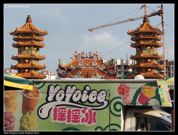 Nine Emperor Gods Festival 九皇爷诞 2013 (4)