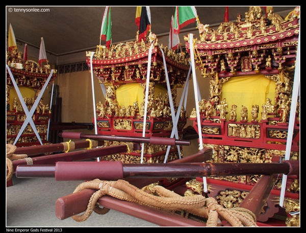 Nine Emperor Gods Festival 九皇爷诞 2013 (6)