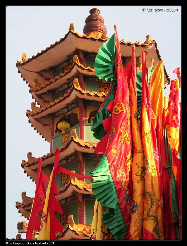 Nine Emperor Gods Festival 九皇爷诞 2013 (7)