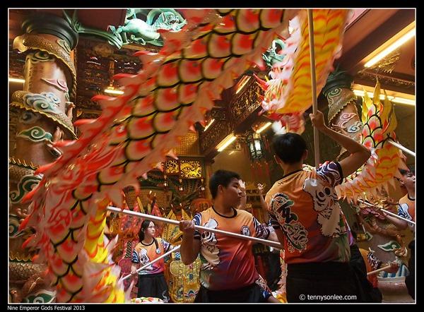 Nine Emperor Gods Festival 九皇爷诞 2013 (9)
