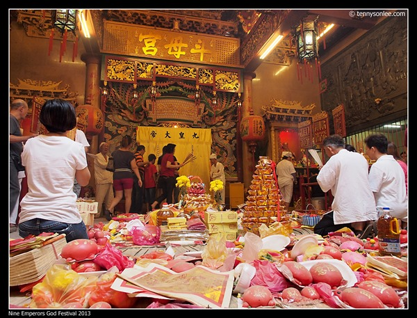 Nine Emperors God Festival 2013 (7)