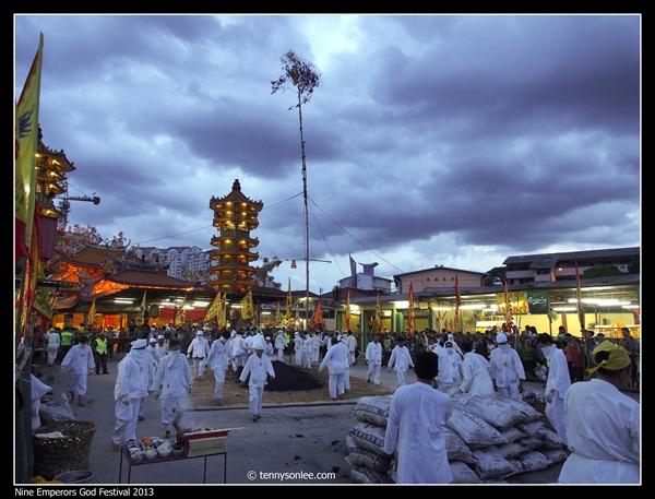 Nine Emperors God Festival 2013 (8)
