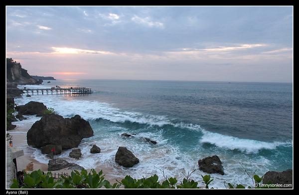 Ayana Resort (Bali) (2)