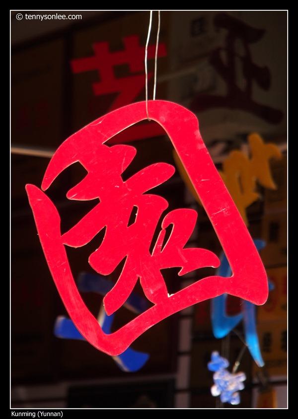 Kunming 云南昆明 (3)