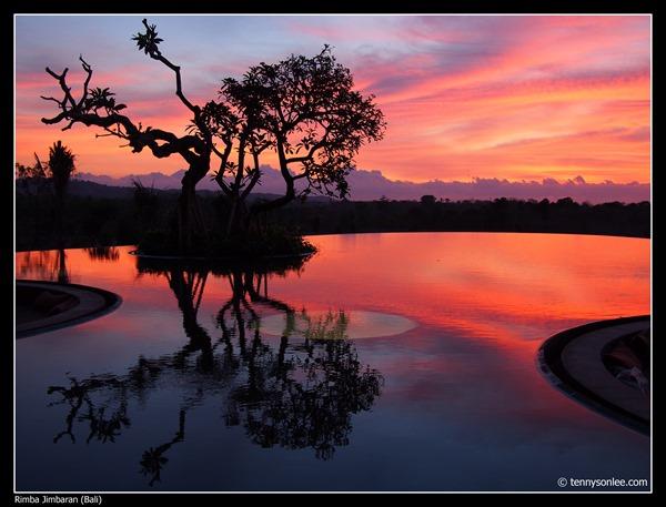 Rimba Jimbaran (Bali)