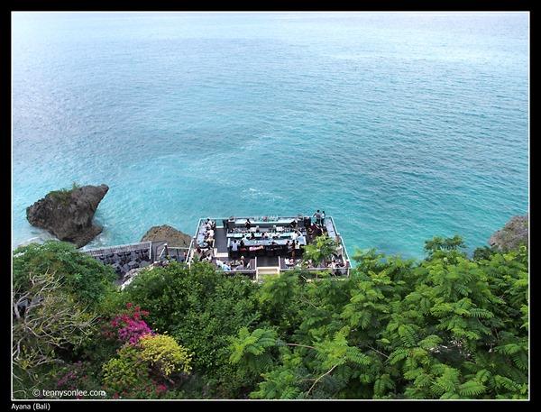 Rock Bar (Ayana Bali)