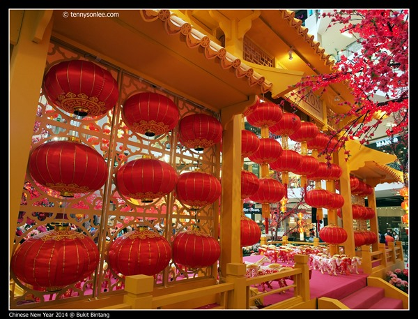 Pavilion KL Chinese New Year 2014 (9)