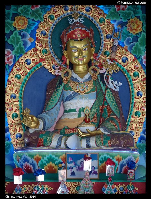 Buddha Gods Statues (11)