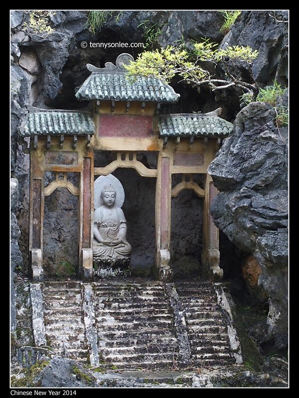 Buddha Gods Statues (2)