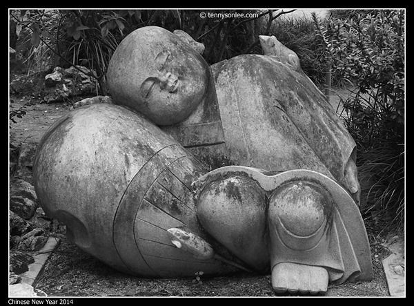 Buddha Gods Statues (3)