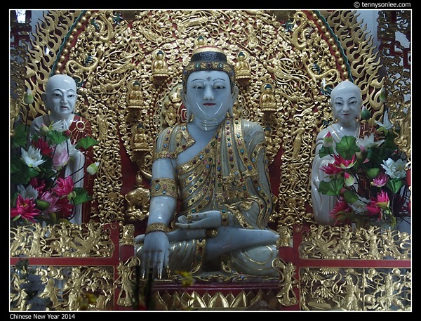 Buddha Gods Statues (4)