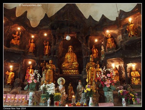 Buddha Gods Statues (5)