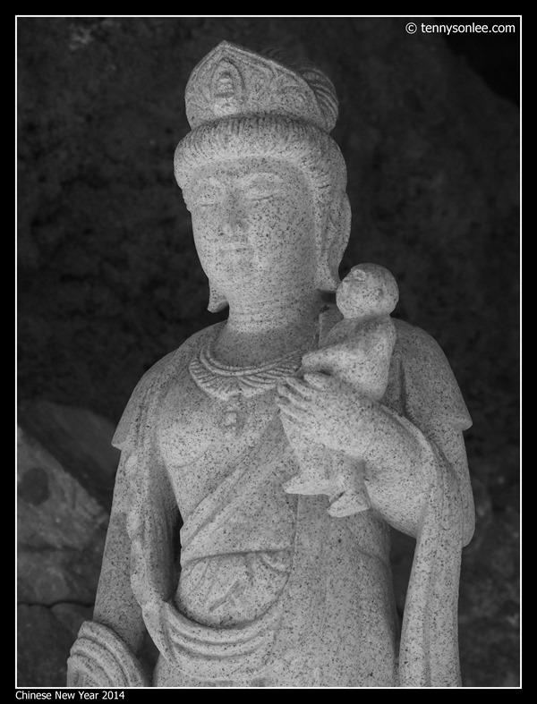 Buddha Gods Statues (8)