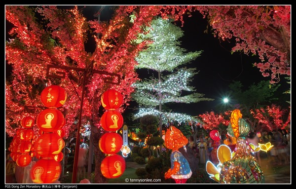 FGS Dong Zen Monastery 佛光山东禅寺 2014 (8)