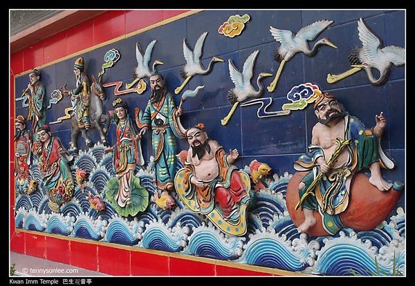 Kwan Imm Temple Klang (2)
