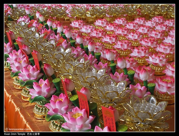 Kwan Imm Temple Klang (4)