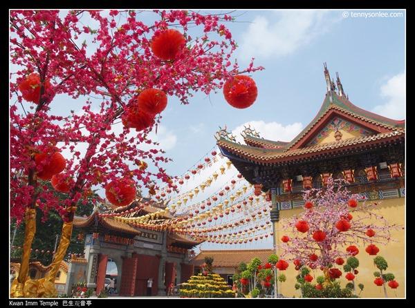 Kwan Imm Temple Klang (5)