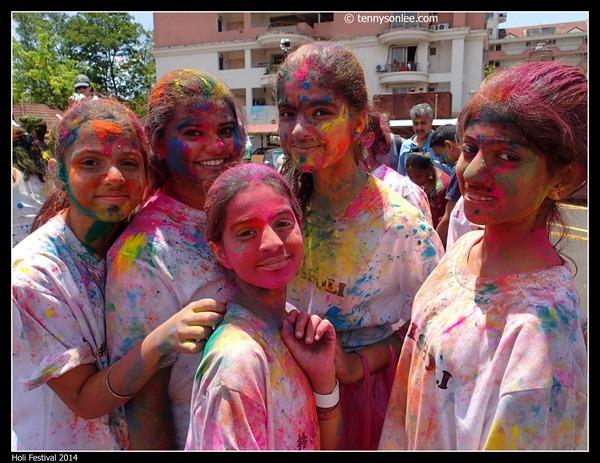Holi Festival 2014 (10)
