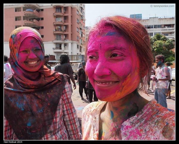 Holi Festival 2014 (12)
