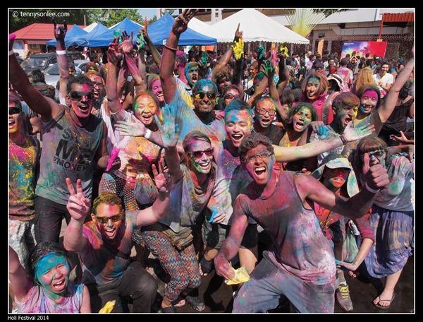 Holi Festival 2014 (13)