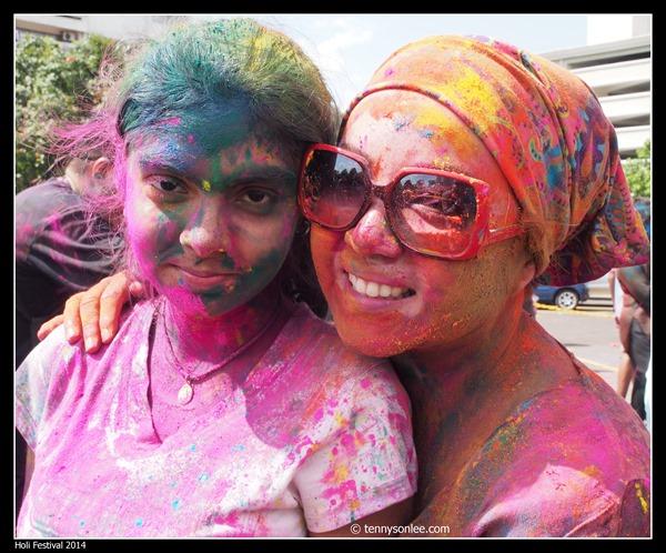 Holi Festival 2014 (14)