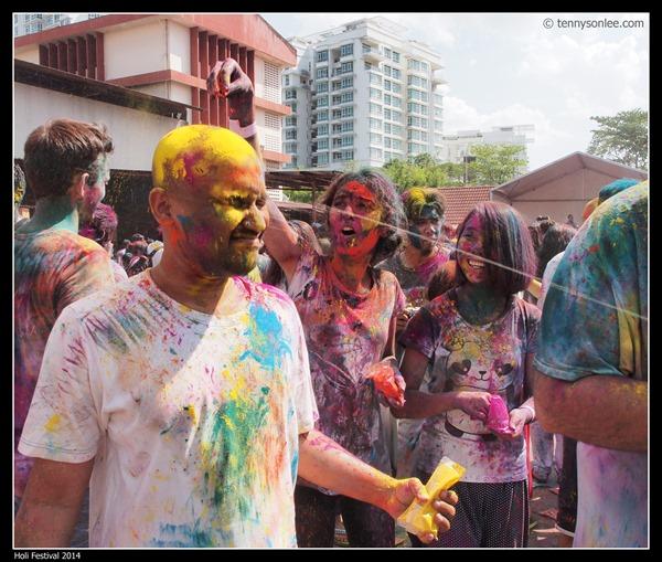 Holi Festival 2014 (17)