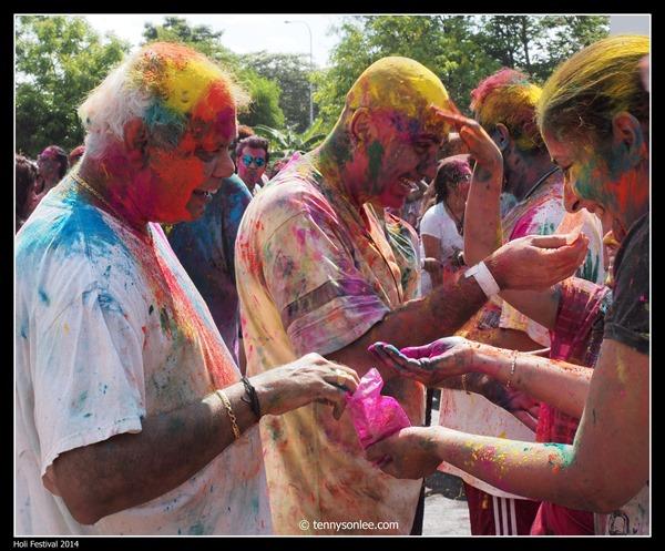 Holi Festival 2014 (18)